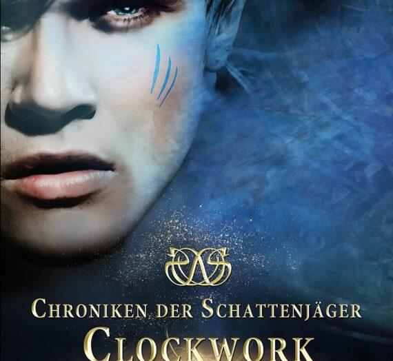 [Rezension] Cassandra Clare: Clockwork Prince