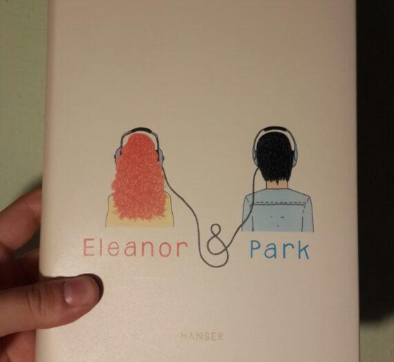 [Rezension] Rainbow Rowell: Eleanor & Park