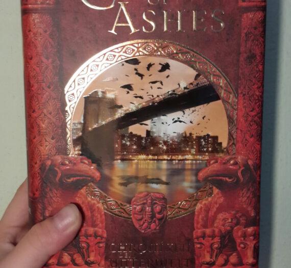 [Rezension] Cassandra Clare: City of Ashes (ACHTUNG! – SPOILER)