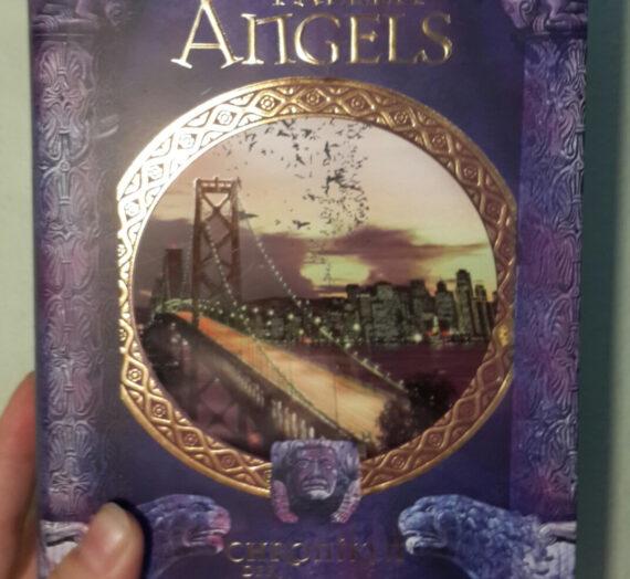 [Rezension] Cassandra Clare: City of Fallen Angels (ACHTUNG! – SPOILER)