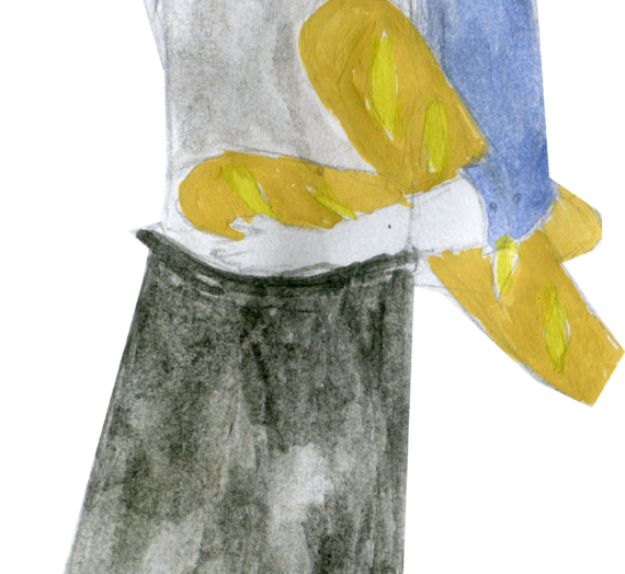 [Persönlichkeiten] Peeta Mellark – der Junge mit dem Brot