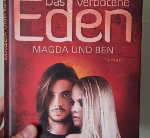 [Rezension] Thomas Thiemeyer: Das verbotene Eden – Magda und Ben