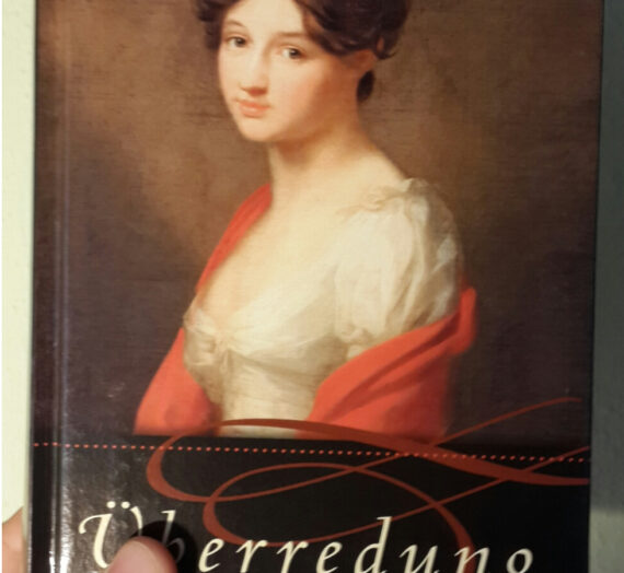 [Rezension] Jane Austen: Überredung