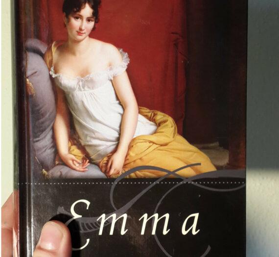 [Rezension] Jane Austen: Emma
