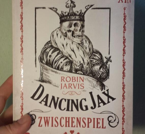 [Rezension] Robin Jarvis: Dancing Jax (Zwischenspiel)