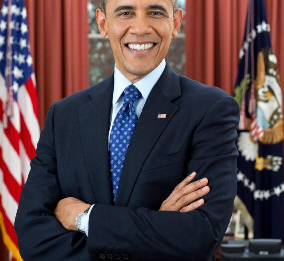 [Persönlichkeiten] Barack Obama – Yes, we can talk about him!