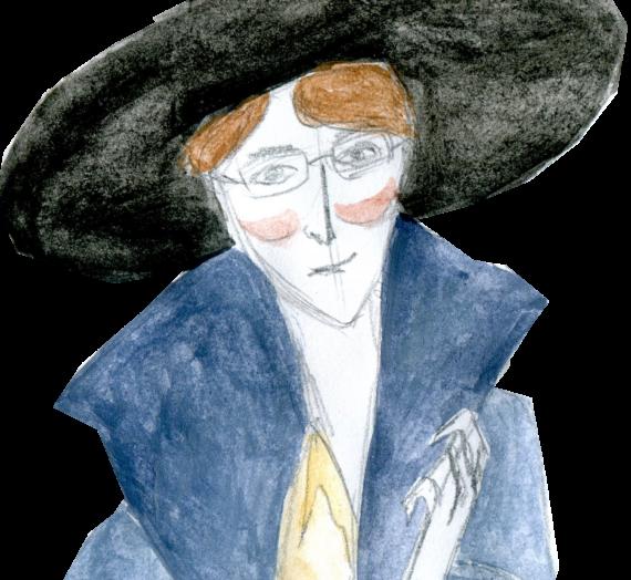 [Persönlichkeiten] Minerva McGonagall – she's the one and only?!?