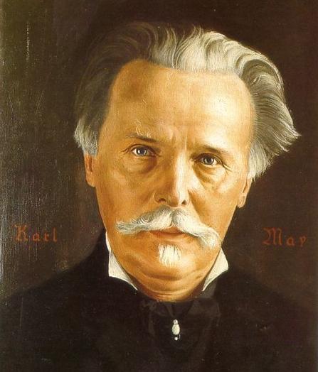 [Persönlichkeiten] Karl May – einer der genialsten Lügner der Geschichte