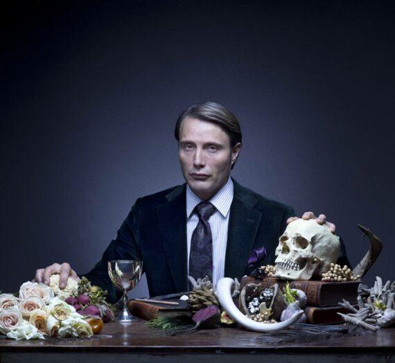 [Persönlichkeiten] Hannibal – Kannibale mit Leidenschaft