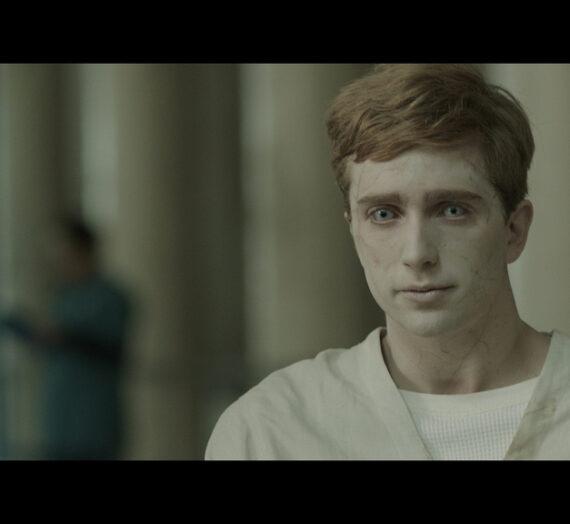 [Persönlichkeiten] Kieren Walker – he's beautiful!