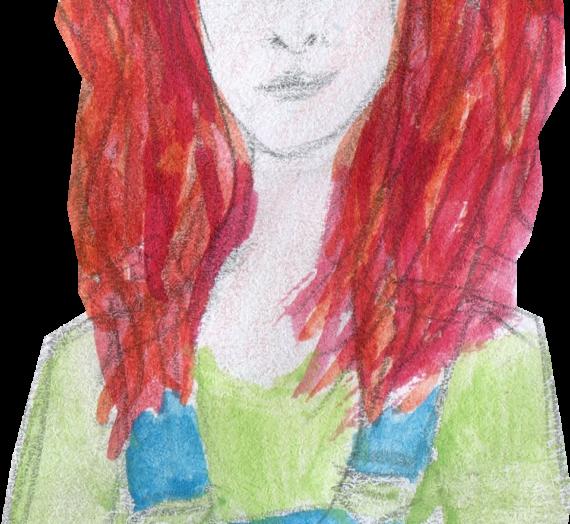 [Persönlichkeiten] Ginny Weasley – crazy Redhead is cooler than you!