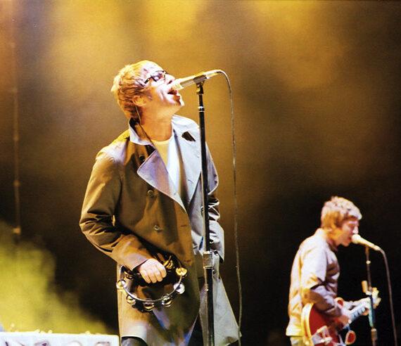 [Persönlichkeiten] Oasis – Britpop hat wohl nicht die interessantesten Bandgeschichten