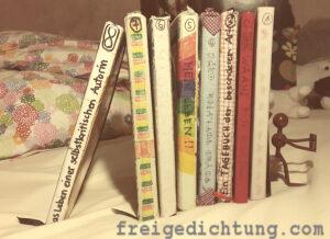 Dear Diary,… von der Tagebuchkultur