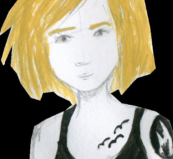 [Persönlichkeiten] Tris Prior – Angst lähmt sie nicht, es weckt sie auf!