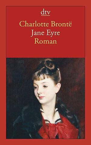 [Rezension] Charlotte Brontë: Jane Eyre