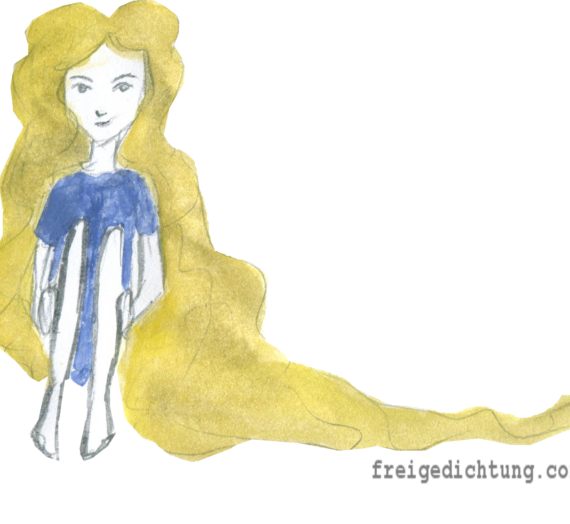 [Persönlichkeit] Crescent Moon Darnel – a damsel in distress? You wish!