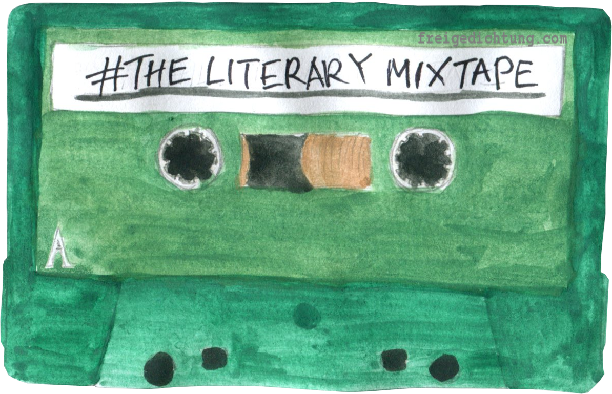 The Literary Mixtape