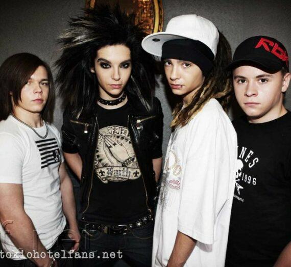 [Persönlichkeiten] Tokio Hotel – you've changed a lot guys!