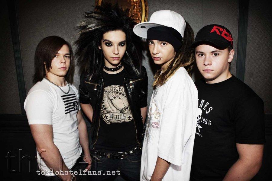 89 Tokio Hotel 2