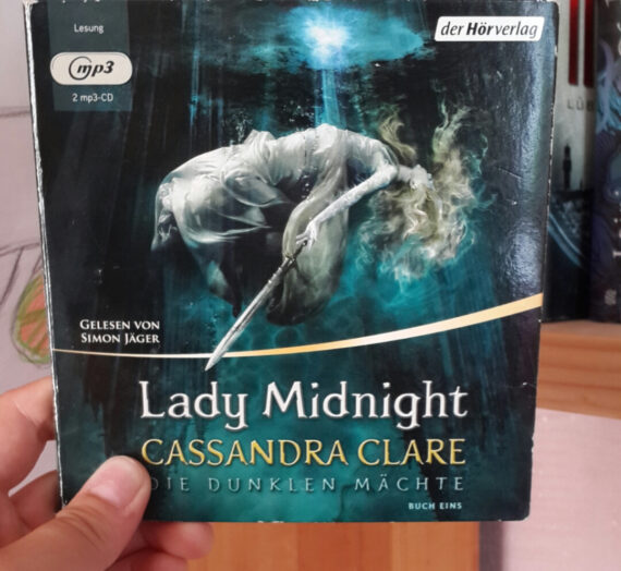 [Rezension] Cassandra Clare: Lady Midnight