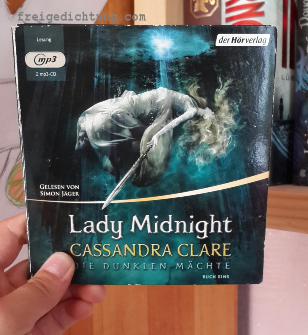 55 Lady Midnight