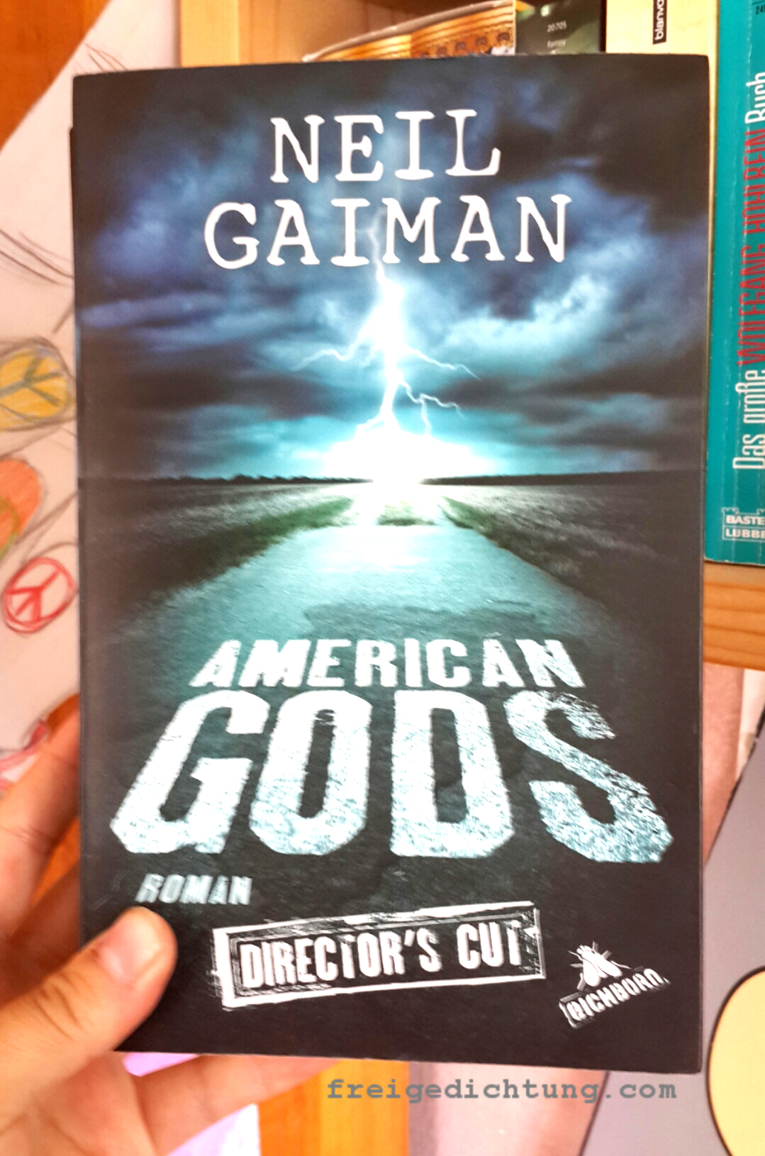 57 American Gods