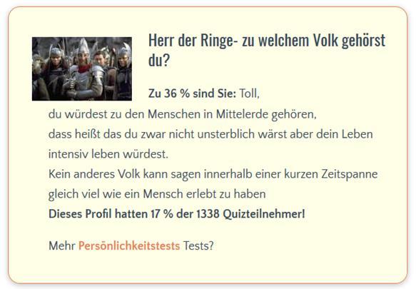 Herr der Ringe 1