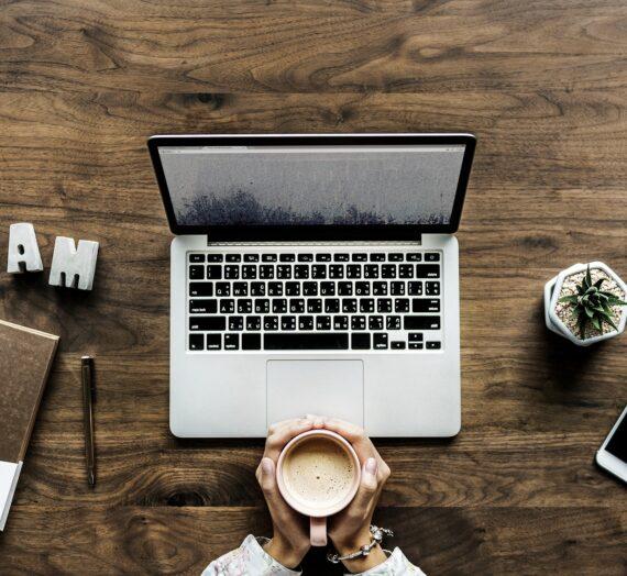 Wir schreiben #5: Blogeinträge